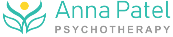 Anna Patel Psychotherapy